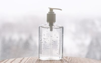 What to look for in hand sanitizer